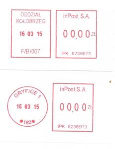 OPTIMAIL/T1000 Cliches